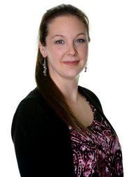 Julie Malenfant, coach familial et éducatrice spécialisée